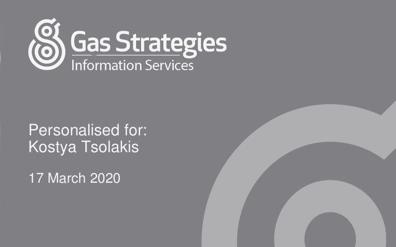 Gas strategies. Small-scale LNG fans out in Spain